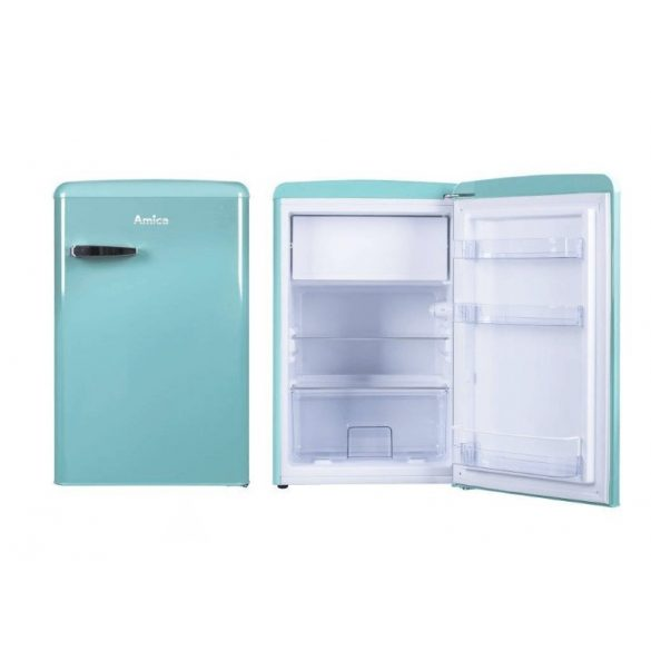 Amica KS 15612 T 1 ajtós hűtő
