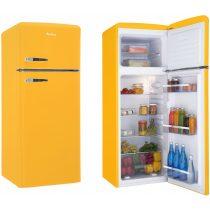 Amica KGC 15633Y Felülfagyasztós hűtő