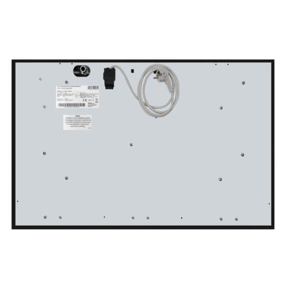 Amica PG9511XPR Beépíthető gázlap