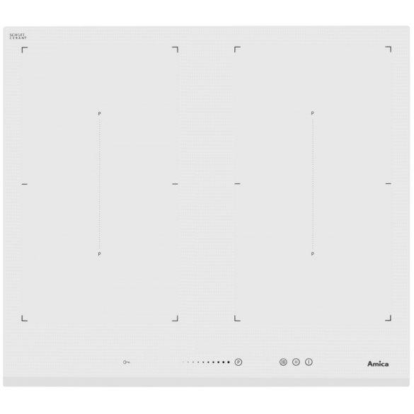 Amica IN6144IWSTK (23280) indukciós főzőlap