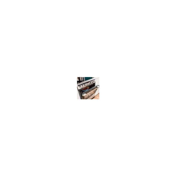 Amica 54037 ( 618CE3.434HTaKDQ(Xx) ) Kerámialapos tűzhely