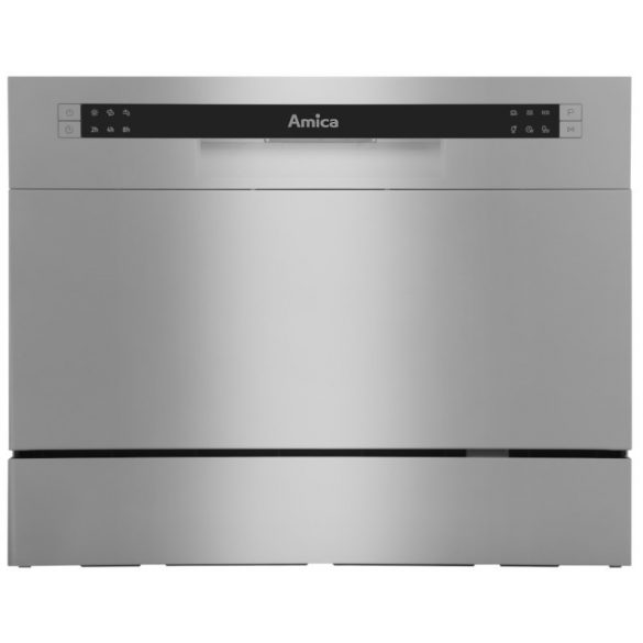 Amica ZWM 536 SC Asztali mosogatógép