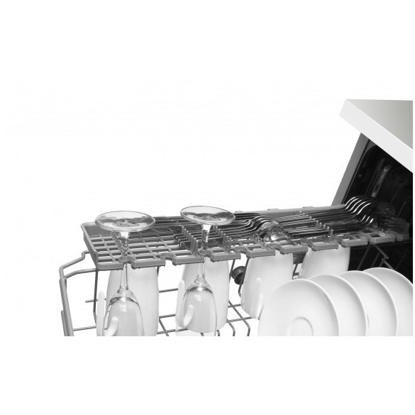 Amica ZIM 435B keskeny beépíthető mosogatógép